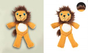 Difference between Clipping Path and BG Removal Service